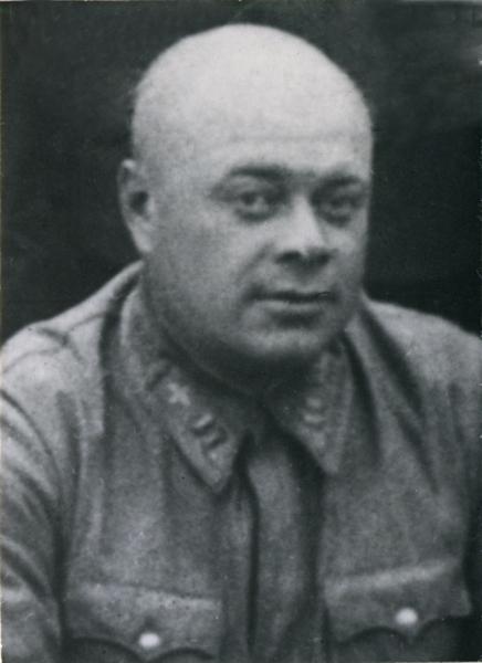 Соломаха Федор Емельянович